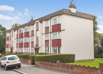 Thumbnail 2 bedroom flat for sale in Amblecote Road, Grove Park, London