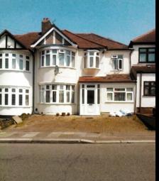 Falmouth Garden, Redbridge, London. IG4. 4 bed semi-detached house