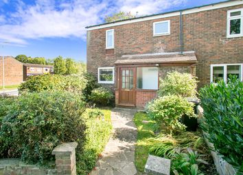 Tasmania Close, Basingstoke RG24. 3 bed end terrace house