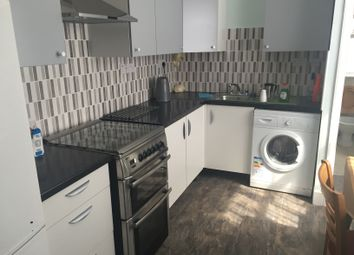 Thumbnail 5 bed terraced house to rent in Hurstbourne Gardens, Barking