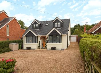 Thumbnail 5 bed detached house for sale in Forest Road, Wokingham, Berkshire
