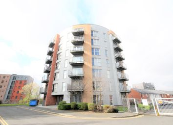 2 bed flat for sale in Stillwater Drive, Manchester M11