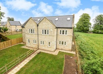 Thumbnail 5 bed semi-detached house for sale in 14 Lodge Gardens, Bramham, Wetherby