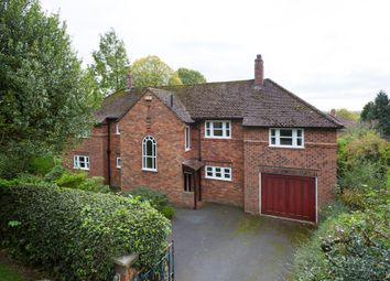 Thumbnail 5 bed detached house for sale in Church Hill, Easingwold, York