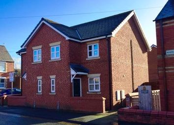 Thumbnail 3 bed semi-detached house to rent in Maelor Road, Johnstown, Wrexham