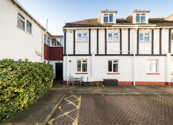 Thumbnail 2 bed flat for sale in Queens Road, Tankerton, Whitstable