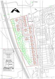 Thumbnail  Land for sale in Mill Road, Thankerton, Biggar