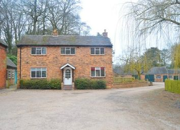 Thumbnail 3 bed cottage to rent in Three Mile Lane, Whitmore, Newcastle Under Lyme