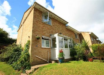Thumbnail 2 bed end terrace house for sale in Hawthorn Road, Hastings, East Sussex