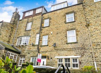 Thumbnail 3 bed terraced house for sale in Stockinger Lane, Addingham, Ilkley