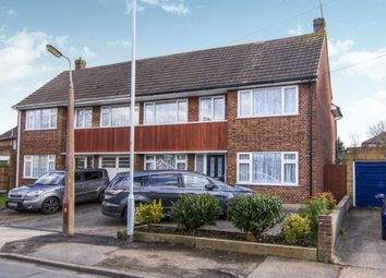 Thumbnail 4 bed semi-detached house for sale in St. Kildas Road, Brentwood
