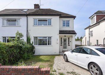 Thumbnail 3 bedroom semi-detached house for sale in Haytor Park, Stoke Bishop, Bristol