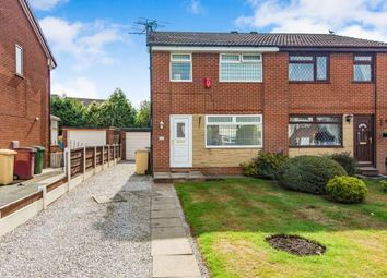 Thumbnail 3 bedroom semi-detached house for sale in Collingwood Way, Westhoughton, Bolton, Greater Manchester