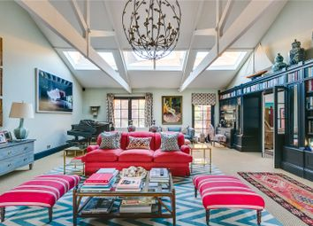Thumbnail 6 bed mews house to rent in Turnchapel Mews, London