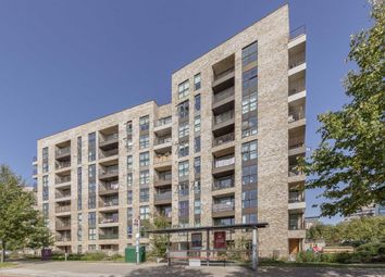 Lakeside Drive, London NW10. 2 bed flat