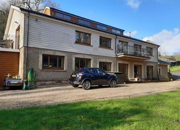 Thumbnail 5 bed farm for sale in Carmarthen Road, Kidwelly