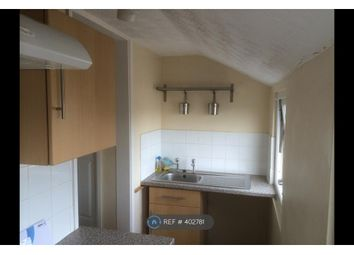 Thumbnail 2 bed flat to rent in Severn Beach, Bristol