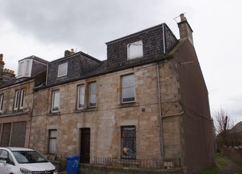 Thumbnail 2 bed flat for sale in Randolph Street, Buckhaven, Leven