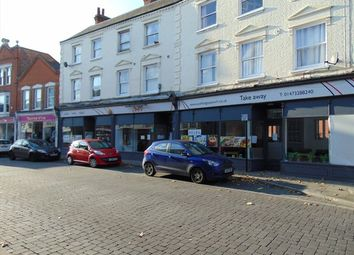 Thumbnail Restaurant/cafe to let in Fore Street, Ipswich