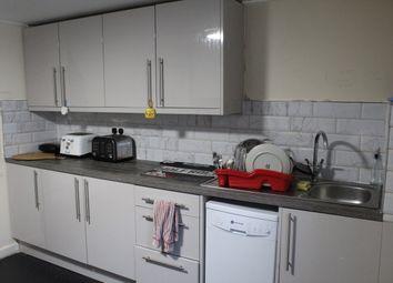 Thumbnail 7 bed shared accommodation to rent in Headingley Avenue, Headingley, Leeds, Headingley