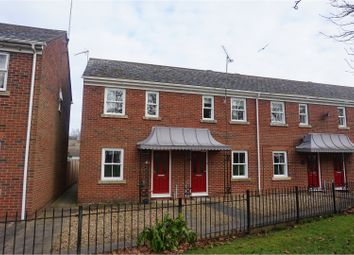Thumbnail 2 bed end terrace house for sale in South Street, Kings Lynn