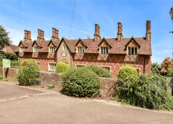 Thumbnail 1 bedroom terraced house for sale in Almshouses, New Lane Hill, Tilehurst, Reading