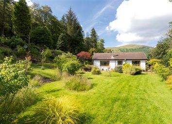 Thumbnail 2 bed detached bungalow for sale in Kennels Cottage, Glendaruel, Colintraive, Argyll And Bute