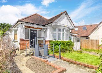 Thumbnail 2 bed bungalow for sale in Parkside Crescent, Berrylands, Surbiton