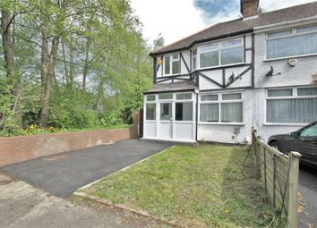3 bed end terrace house to rent in Carlyon Road, Hayes, Middlesex UB4