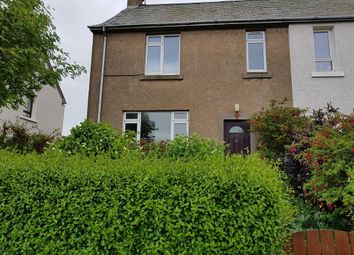 Thumbnail 3 bed end terrace house for sale in Mercury Terrace, St Cyrus, Montrose