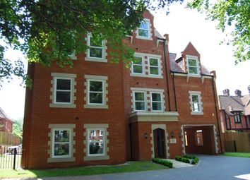 Thumbnail 1 bed flat for sale in New Dover Road, Canterbury