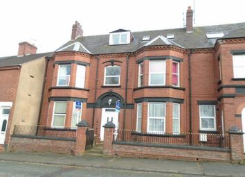 Thumbnail 1 bed flat to rent in Furlong Road, Tunstall, Stoke-On-Trent