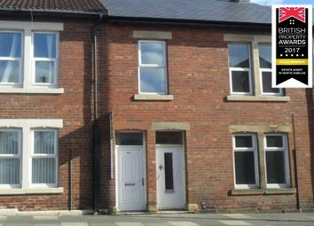 Thumbnail 3 bed flat for sale in Bugatti Industrial Park, Norham Road, North Shields