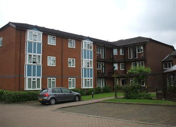 Thumbnail 1 bed flat for sale in Fairbanks Lodge, Furzehill Road, Borehamwood