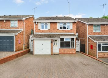 3 bed detached house for sale in Paxmead Close, Keresley, Coventry CV6