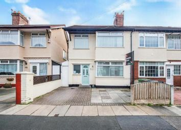 4 bed semi-detached house for sale in Brookside Avenue, Waterloo, Liverpool, Merseyside L22