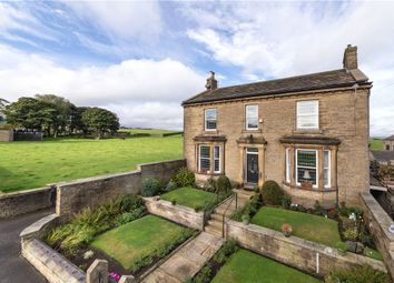 Thumbnail Detached house for sale in Brook Lane, Clayton, Bradford