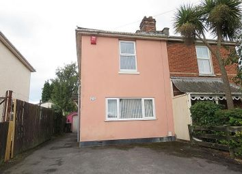 Thumbnail 1 bedroom property to rent in Alma Road, Winton, Bournemouth