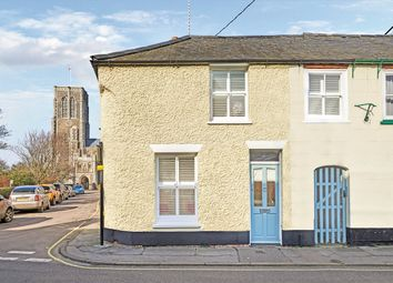 Thumbnail 3 bed end terrace house for sale in Victoria Street, Southwold