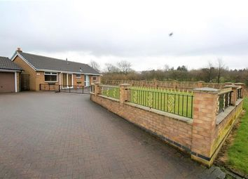 Thumbnail 3 bed bungalow for sale in Higher Meadow, Leyland