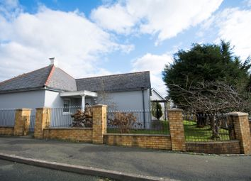 Thumbnail 3 bed detached bungalow for sale in Chestnut Tree Drive, Haverfordwest