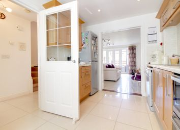 Thumbnail 3 bed semi-detached house for sale in Lady Margaret Gardens, Ware