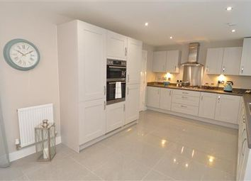 Thumbnail 4 bed semi-detached house for sale in Combe Down, Bath