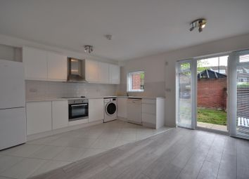 Thumbnail 1 bedroom flat to rent in Oakdene Close, Hatch End, Pinner