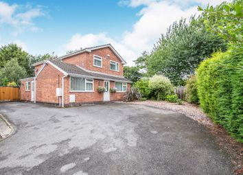 5 bed detached house for sale in Farrier Lane, Leicester LE4