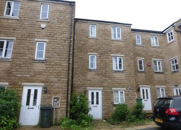 Thumbnail 3 bed town house to rent in Brackenhill Mews, Great Horton, Bradford