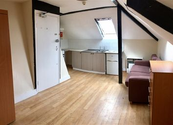 Thumbnail Studio to rent in Homerton High Street, Hackney, London