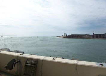 Thumbnail 2 bedroom flat to rent in Tower Street, Portsmouth