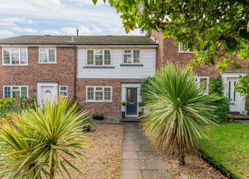 Thumbnail 3 bed terraced house to rent in Julian Hill, Weybridge