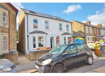 Thumbnail 1 bedroom town house to rent in 132 Hurst Street, Oxford
